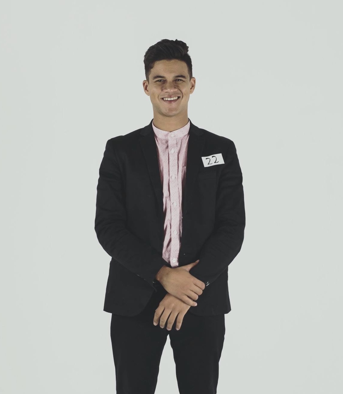 2018 Youth Month - Joshua OConnor