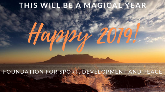 Happy 2019 from FSDP
