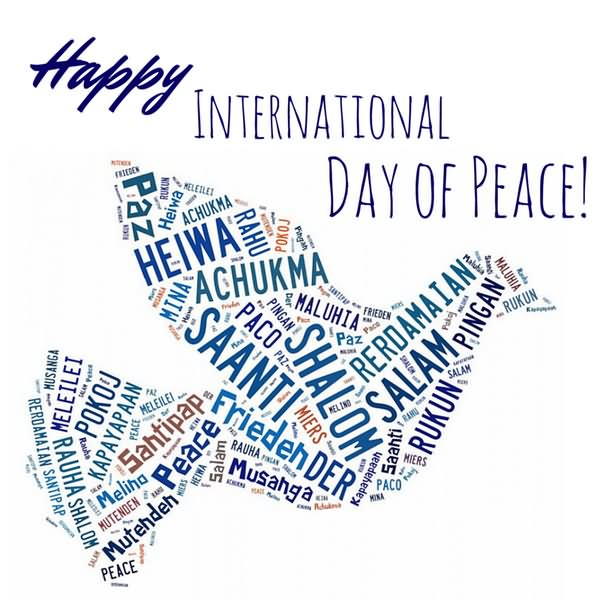 Happy-International-Day-Of-Peace-Dove-Made-Of-Words-Picture