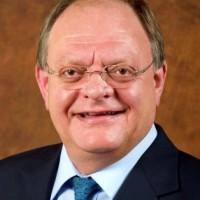 MIN Gert Oosthuizen