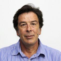 Prof. Christo De Coning