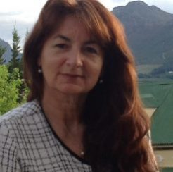 Dr. Marion Keim